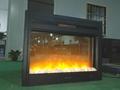 变色壁炉、混色火焰电壁炉 20
