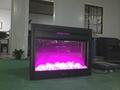 变色壁炉、混色火焰电壁炉