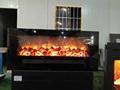 (现货)BG挂墙式电壁炉 11