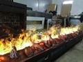 Luzern Boulevard, Kwu Tung 3054mm 3D fireplace 10