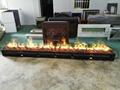 天峦古洞3054mm 3D特长壁炉
