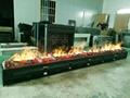 Luzern Boulevard, Kwu Tung 3054mm 3D fireplace 14