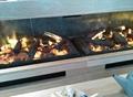 Luzern Boulevard, Kwu Tung 3054mm 3D fireplace 7