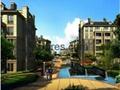 Luzern Boulevard, Kwu Tung 3054mm 3D fireplace 11