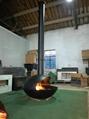 特色3D电子壁炉工程