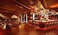 3D fireplace in Penta Hotel, Jinan China
