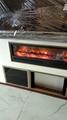 電子壁爐 S11  陽明山莊案例 2