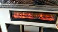 电子壁炉 S11  阳明山庄案例
