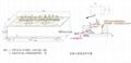 新世界洪水桥(溱林会所)电壁炉TH 案例