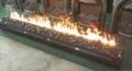 香密湖高尔夫俱乐部壁炉-案例