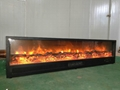 Fireplace Clearwater Bay Golf & Country Club- Job