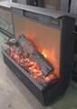 BB 特别及水晶石电子壁炉 8