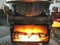 BB 特别及水晶石电子壁炉 16