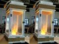 BB 特别及水晶石电子壁炉 9
