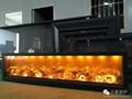 变色壁炉、混色火焰电壁炉 14
