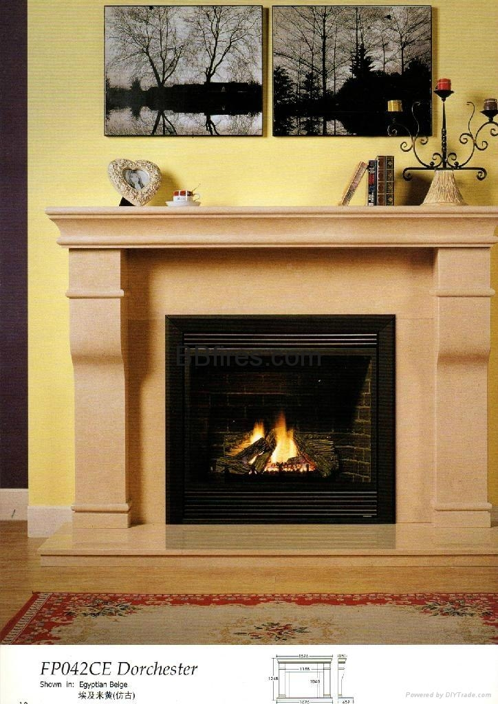 Stock Marble Fireplace Mantle Bb Hong Kong Manufacturer
