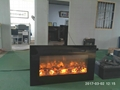 (现货)BG挂墙式电壁炉