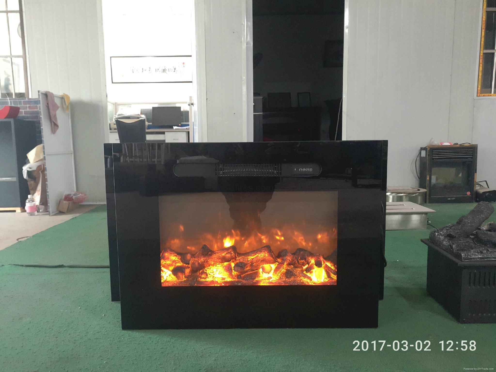 臺北酒店美式壁爐 17
