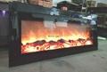 台北酒店美式壁炉