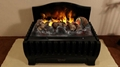 Three dimension Water Vapour Electric Fireplace Job Ref.
