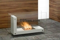 Stock Manual Bio ethanol fireplace
