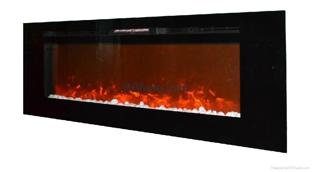 WS系列电壁炉 19
