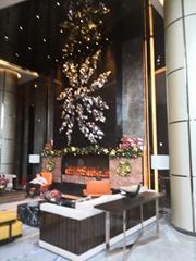 SHK ULTima Fat Kwong Street Homantin 2.6m fireplace