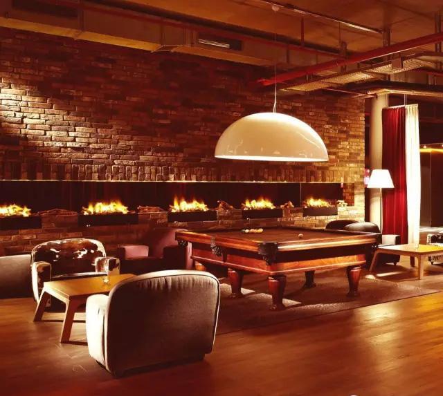 澳门新濠天下摩帕斯酒店VIP房及雪茄房案例 12
