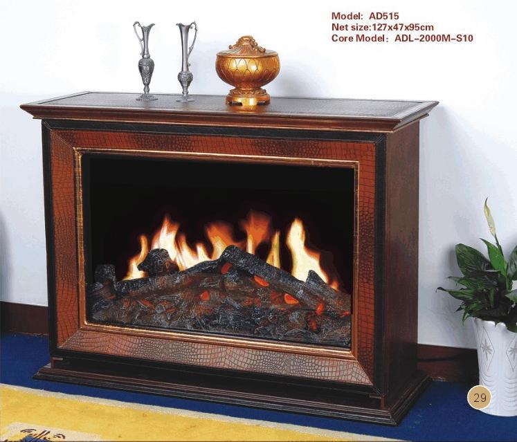 木壁炉+火炉(2米以上的炉架) 17