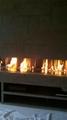 德国无烟囱壁炉