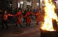 三维立体仿真火焰壁炉(带发热功能)