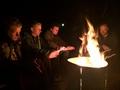 三维立体仿真火焰壁炉(带发热功能) 18