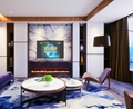 Four Seasons Hotel Macao fireplace project 19