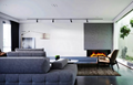 Stock TH Series Fireplace Heater