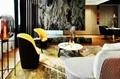 案例-摩登克斯酒店及其他颜色电子壁炉