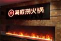 3D壁炉 上海徐泾新茂展销厅案例 12
