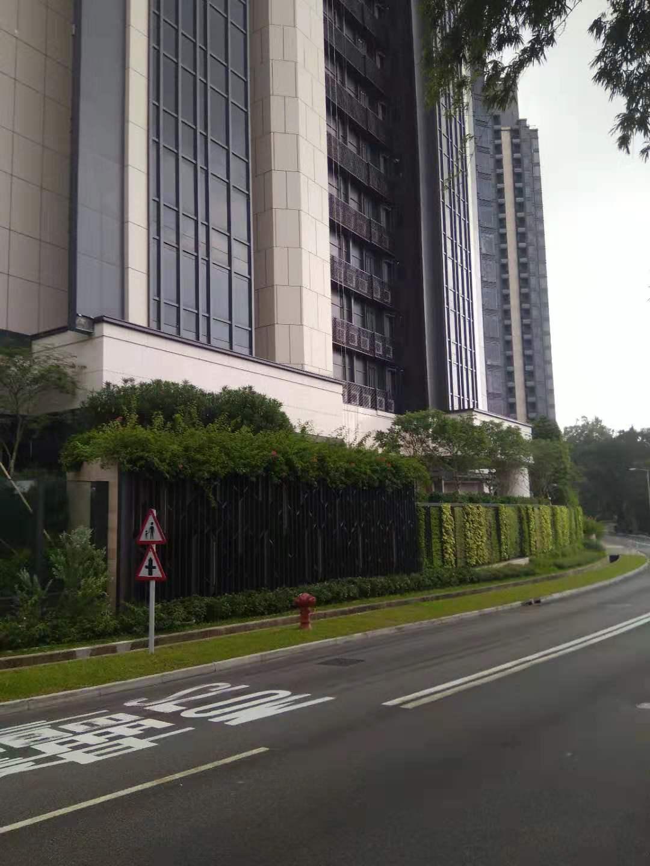 香港高尔夫球会—御苑会所