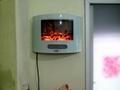WS系列电壁炉