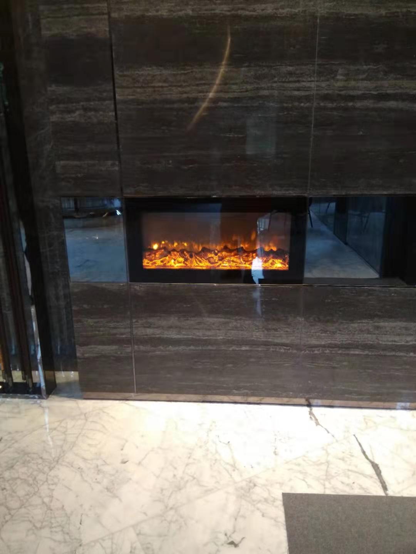 臺北酒店美式壁爐 11