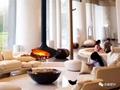 臺北酒店美式壁爐 16
