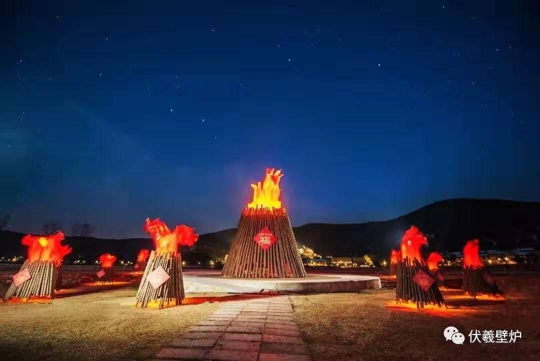台北酒店美式壁炉 13
