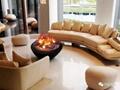 台北酒店美式壁炉 20