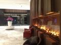 济南贝尔特酒店3D立体壁炉 17