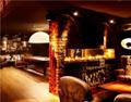 济南贝尔特酒店3D立体壁炉 18