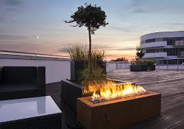 济南贝尔特酒店3D立体壁炉 20