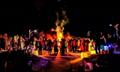 三维立体仿真火焰壁炉(带发热功能) 15