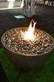 室外酒精火炬壁炉 18