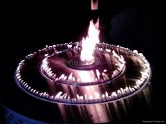 酒精真火智能壁炉-新产品