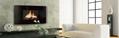 經濟(現貨)壁爐SD系列及九龍塘豪宅案例 12