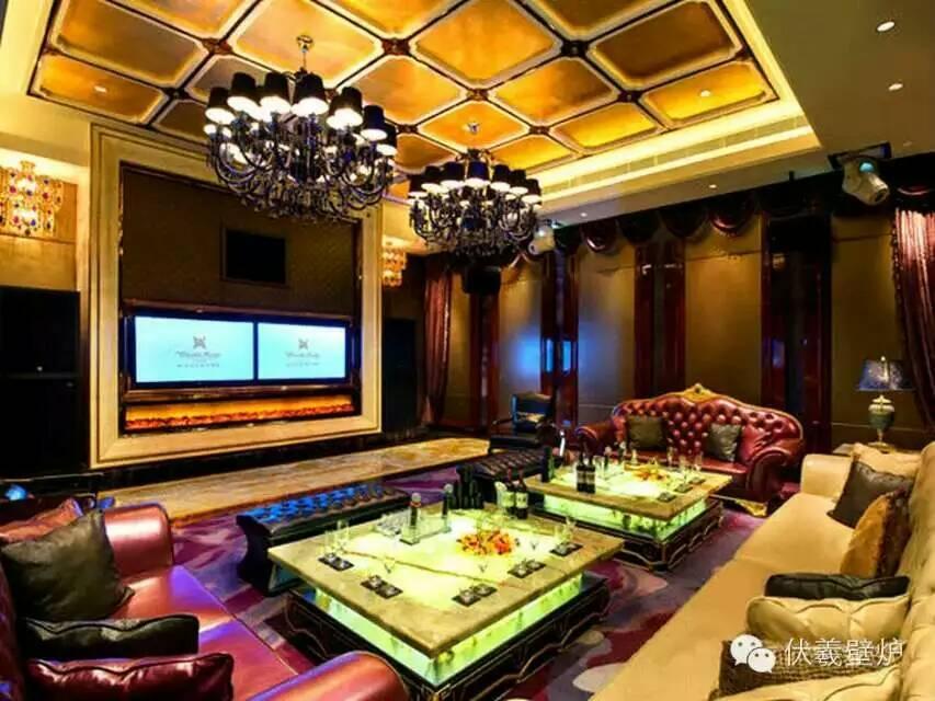 經濟(現貨)壁爐SD系列及九龍塘豪宅案例 13